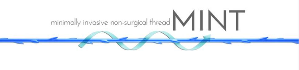 MINT™ PDO Thread Lift: Minimally Invasive Non-Surgical Thread Lift